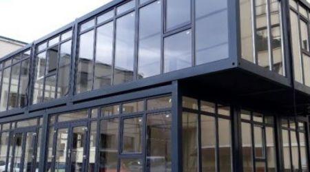 Constructie modulara pentru educatie