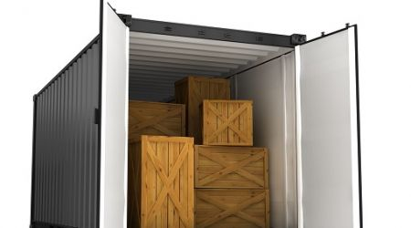 Container 40ft