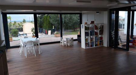 Interior constructie modulara